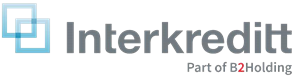 Interkreditt Logo